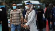 ۲۲ شهرستان ایران در وضعیت قرمز | زنگ خطر برای شهرهای جنوبی کشور