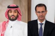 احتمال برگزاری مذاکره دولت سعودی با اسد با حضور ایران