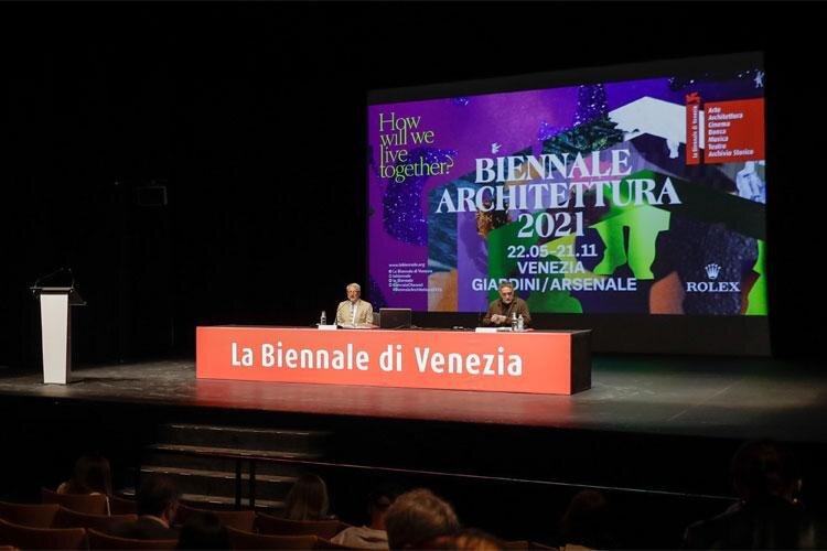 بیینال معماری ونیز