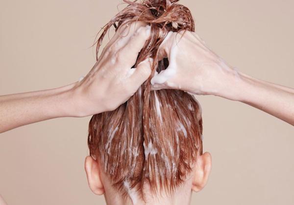 ۷ قدم مراقبت از مو سر، ماسک، سرم و کرم مو