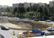 پل سبز زندگی در محله گیشا ساخته میشود