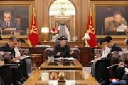 دستور کیم جونگ اون به ارتش کره شمالی