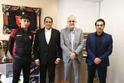 گلمحمدیو رسولپناه در دادسرا | شکایت یحیی علیه ادعای جنجالی مدیرعامل سابق سرخها