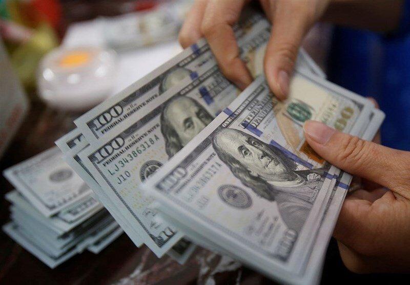 قیمت دلار و یورو افزایش یافت   جدیدترین قیمت ارزها در ۲۷ شهریور ۱۴۰۰