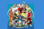 افتتاحیه یورو ۲۰۲۰   تفاوت را احساس کنید