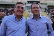 عکس | بازتاب موفقیت دو مربی کروات در مقدماتی جام جهانی