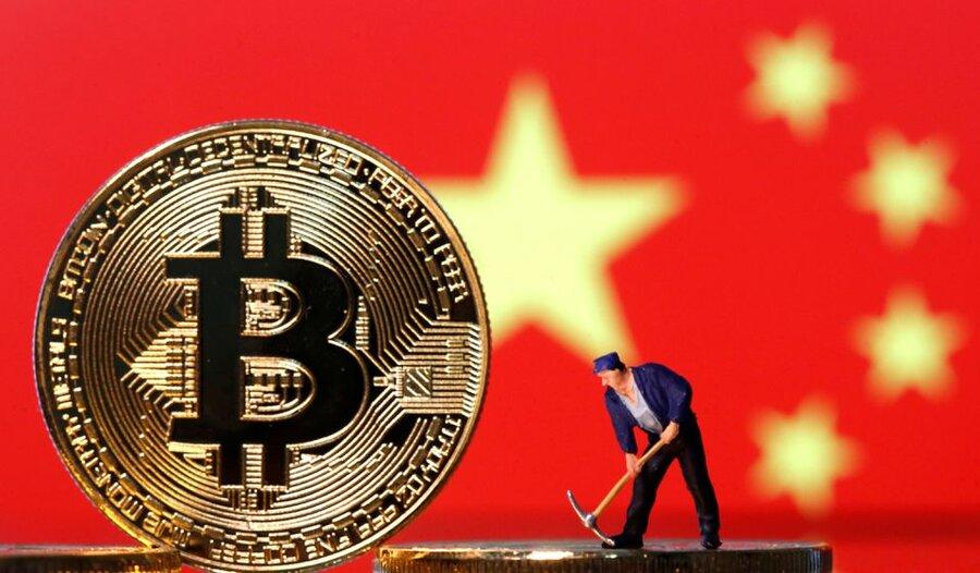 دستگیری ۱۱۰۰ نفر در چین به اتهام پولشویی با ارزهای دیجیتال