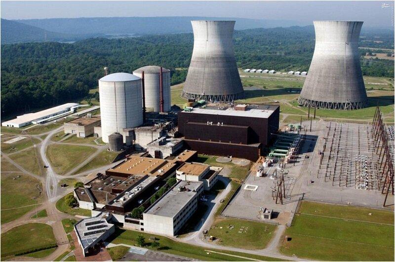 رآکتور هسته ای