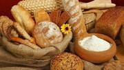 کاهش چربیهای شکمی با مصرف این نوع نان