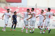 ترکیب تیم ملی برابر عراق مشخص شد | تغییر مهم در خط دفاعی و هافبک