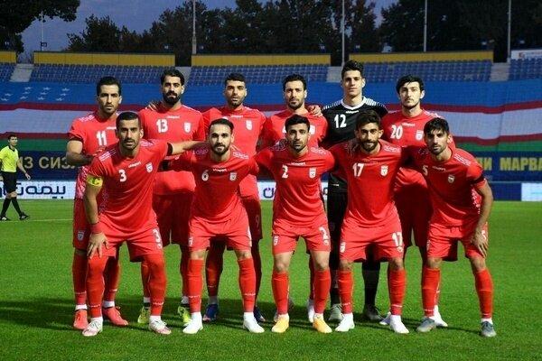 ترکیب تیم ملی مقابل کامبوج | ۵ تغییر اسکوچیچ نسبت به بازی با بحرین