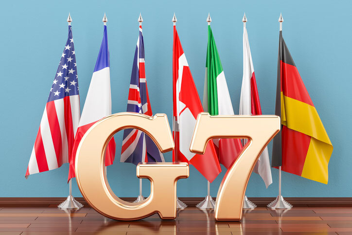 Group of Seven Or G7