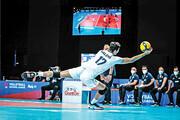 ۲ چهره متفاوت والیبال ایران | از نمایش بی نظیر برابر آمریکا تا دو شکست متوالی