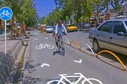 دوچرخهسواری؛ فرهنگی ۶۰ ساله در نیشابور