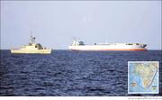ترس آمریکاییها از فتح اقیانوس اطلس با ناوگروه سهند و مکران برای اولین بار