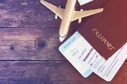 افزایش قیمت بلیت هواپیما قانونی است | سهم ۶۰ درصدی هزینههای ارزی در خرج ایرلاینها