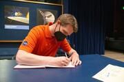 مصاحبه با خلبان بالگرد نبوغ در مریخ