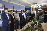 نخستین خانه محیط زیست شرق تهران افتتاح شد
