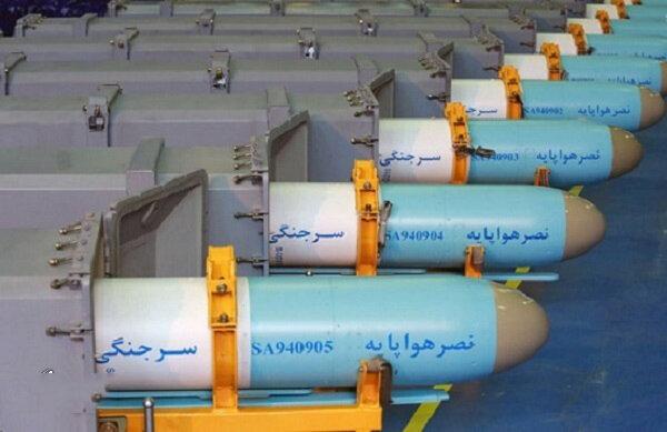 تصاویر    پیشرفتهترین موشکهای کروز ایرانی را بشناسید    این موشکها تا دورترین نقاط اروپا پرواز میکنند