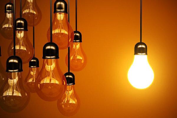 کاهش بیش از ۲ هزار مگاوات از مصرف برق کشور