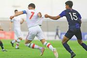 احتمالات صعود و حذف تیم ملی | کابوس بیپایان یک مساوی