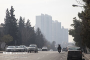 ساخت مجموعه آزمایشگاهی برای کنترل کیفیت هوای تهران
