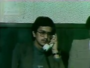 فیلمی دیده نشده از عبدالناصر همتی در دهه ۶۰