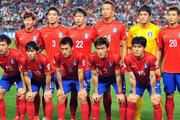 پیروزی مهم کره برابر لبنان در مقدماتی جام جهانی | افزایش شانس صعود ایران به عنوان تیم دوم
