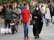 افزایش دوباره آمار جانباختگان و مبتلایان کرونا در ایران | ۱۸۷ نفر فوت کردند | کاهش تعداد بیماران بدحال