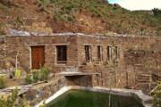 اقامتگاه بومگردی در سنگان