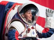 لباسی که پوشیدنش ۴ ساعت زمان می برد | جدیدترین طراحی ناسا برای سفر به ماه در سال ۲۰۲۴