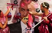 عکس | مشاجره درباره مسئله هستهای ایران در مجلس اسرائیل | در رأیگیری کنست چه گذشت؟