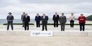 پایان اجلاس جی۷ با حمایت از المپیک ژاپن و هشدار به روسیه