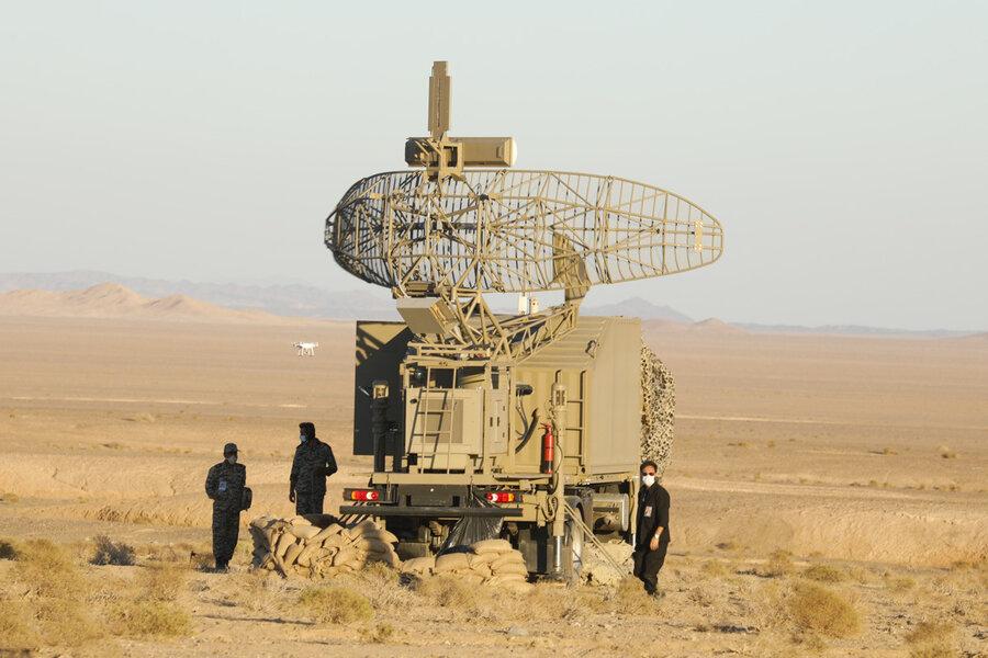 تصاویر | انواع توپ های ضدهواییایرانی را بشناسید | راهبردی برای دفاعِ زمین به هوا
