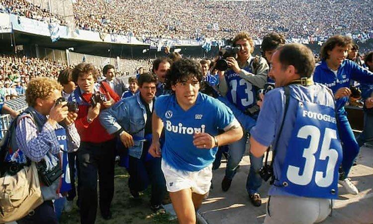 بهترین فیلمهای فوتبالی تاریخ سینما به بهانه آغاز یورو ۲۰۲۰ | فرار به سوی پیروزی تا مستندهای زیدان و مارادونا