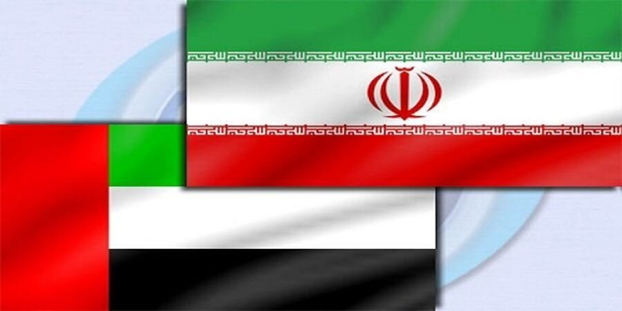 امارات ایران ترکیه