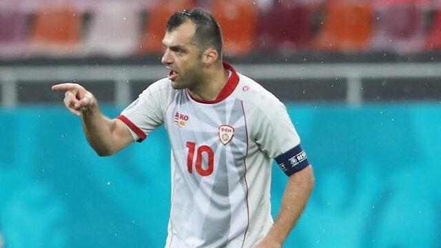 یورو | پیروزی اتریش مقابل مقدونیه | دومین گلزن مسن تاریخ یورو مشخص شد