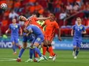یورو۲۰۲۰ | حسرت اوکراین با کامبک نیمهتمام | پیروزی هلند در پرگلترین بازی جام
