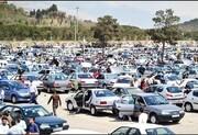 افزایش مجازی قیمت خودرو در عین رکود معاملات