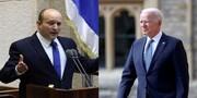 توافق فوری بایدن با نخستوزیر جدید اسرائیل درباره ایران