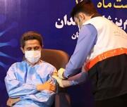 تزریق موفق واکسن ایران-کوبا در 7 استان