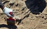 کشف ۱۲۳۵ جسد در ۱۷ گور جمعی در عراق