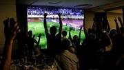 فوتبال گیشه سینماها را باز کرد