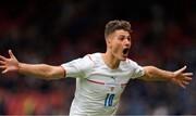 پیروزی چک در مقابل اسکاتلند با دبل شیک | سوپرگل پاتریک؛ نامزد برترین گل یورو ۲۰۲۰!