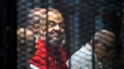 تأیید حکم اعدام ۱۲ رهبر اخوانالمسلمین در مصر | ۱۰ سال حبس برای فرزند محمد مرسی