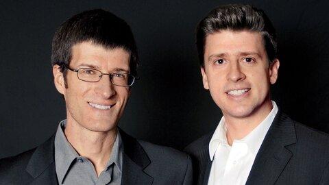 چگونه ایدههای ماندگار بسازیم   برادران هیث از راز ایدههای موفق میگویند