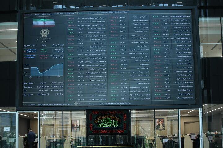 تنور داغ معاملات بورس در نخستین ماه تابستان