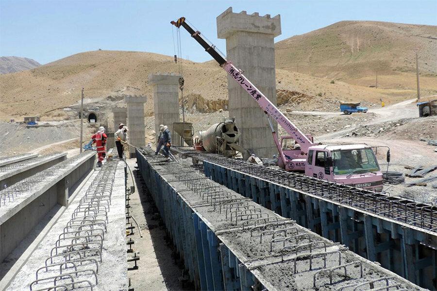 تکمیل پروژههای نیمهتمام در فارس