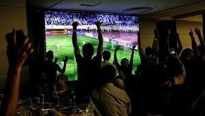 فوتبال در سینما