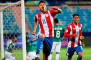 تساوی تکراری فینالیستهای کوپا | پاراگوئه اولین بازی را برد